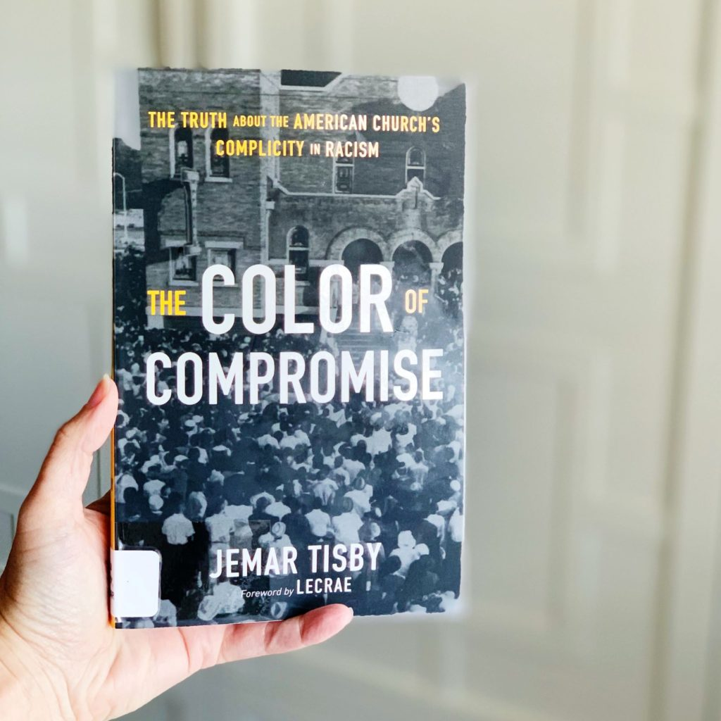Book Review The Color Of Compromise By Jemar Tisby